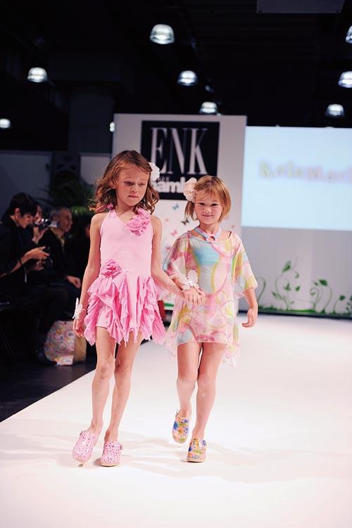 Spring Summer 2012 Designer Children S Clothing Girls