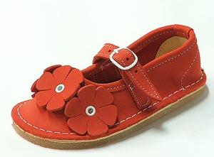 Bear Feet Shoes