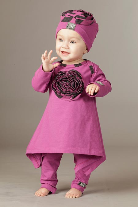FALL WINTER 2012 WHOLESALE DESIGNER BABY AND TODDLER