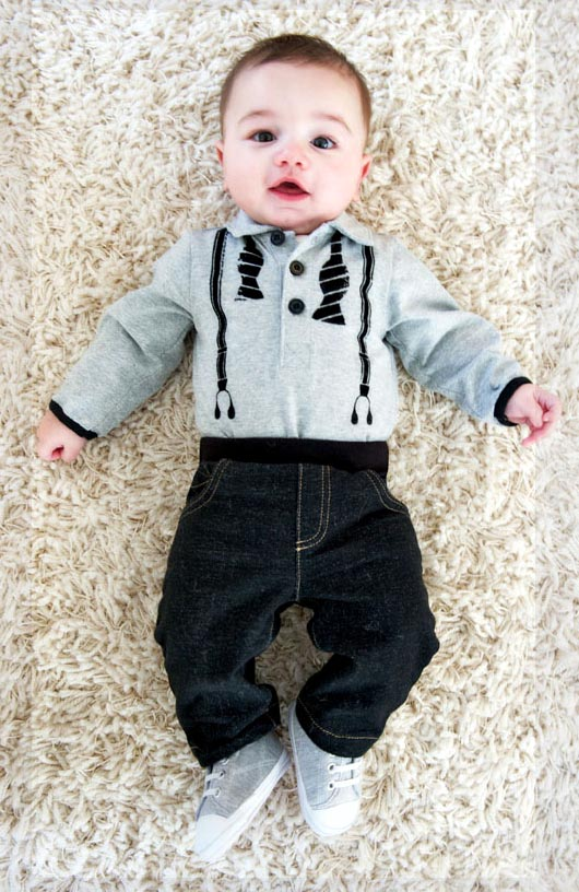 Fall Winter 2012 Wholesale Designer Baby S Clothing