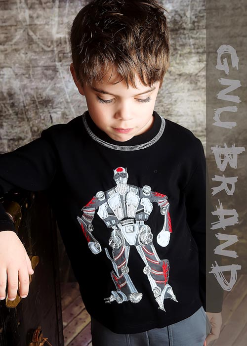 Boys Designer Clothes Brand Outstanding Piece A cool