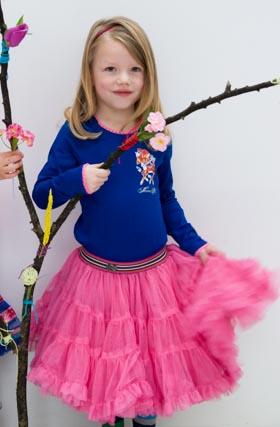 Girls Designer Clothes Mim Pi a motto Mim Pi s designers