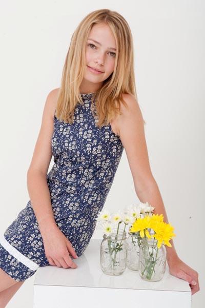 Tween girl clothing stores