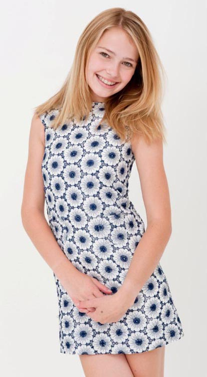 SPRING/SUMMER 2012 GIRLS AND BOYS CLOTHING FASHION TRENDS ...