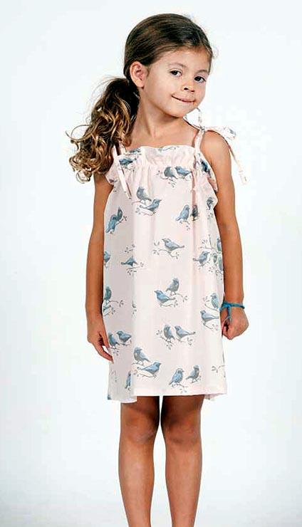 Gently Designer Kids Clothes Designer Kristin Coia