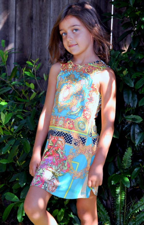 bba9e580b27 SPRING SUMMER 2013 WHOLESALE DESIGNER GIRLS AND TWEENS CHILDREN S CLOTHING  FASHION TRENDS  Bees and Dragons