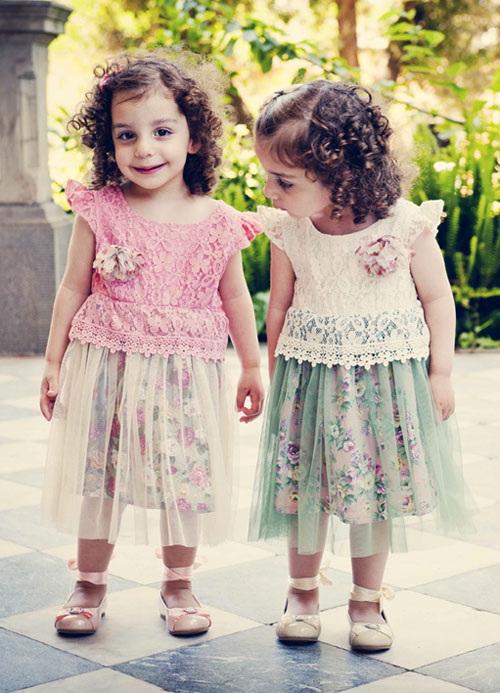 SPRING SUMMER 2014 WHOLESALE DESIGNER KIDS BOUTIQUE